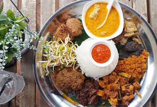 منيو اليوم الواحد والعشرين من رمضان لأطباق شهية