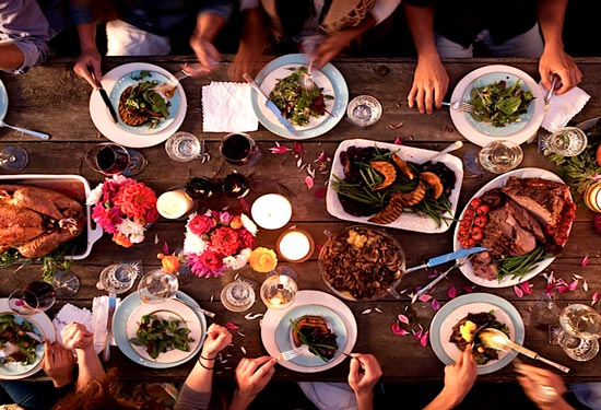 منيو ثالث يوم رمضان بوصفات سهلة وشهية