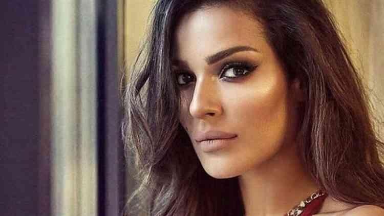 نادين نجيم ملكة جمال لبنان ونجمة الدراما الرومانسية