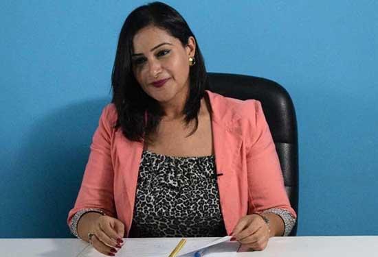 نرمين النمر تتجه للعمل الحر في مصر بـ الحريفة