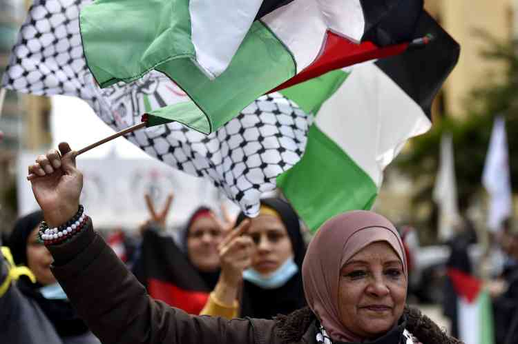 نشرة الأمم المتحدة: أطفال ونساء فلسطين المحتلة في خطر