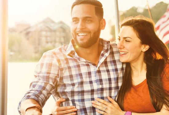 نصائح لقضاء شهر العسل بطريقة رومانسية وغير تقليدية