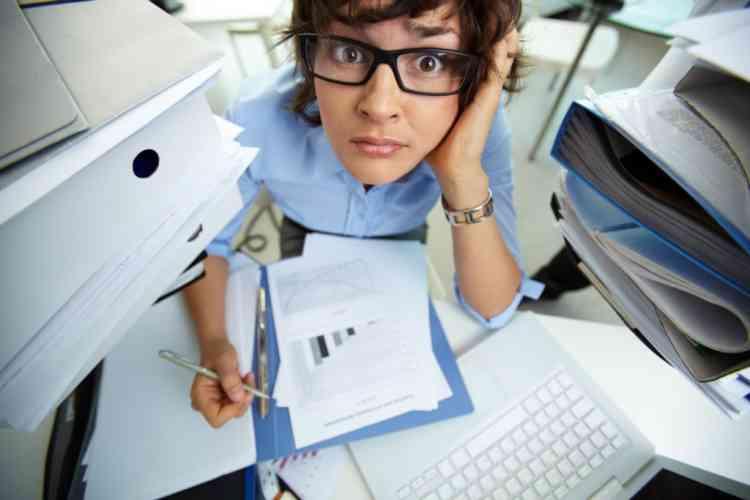 نصائح للحفاظ على الأداء وقت العمل تحت ضغط