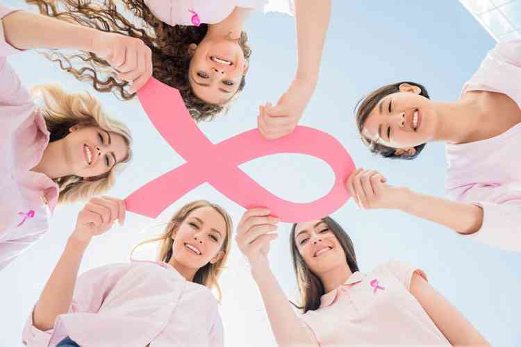 نصائح للعناية بالجمال لمحاربات سرطان الثدي
