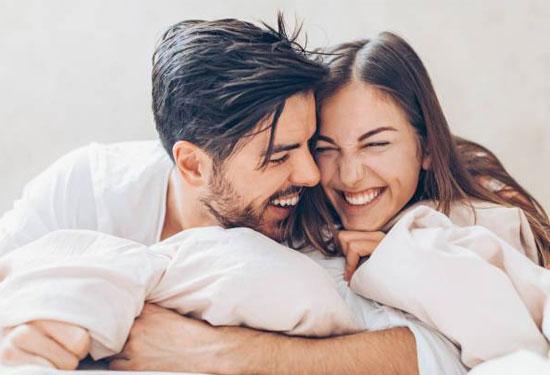 نصائح لممارسة العلاقة الحميمة لأول مرة في ليلة الدخلة