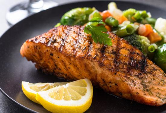 نظام غذائي لمرضى القولون يضمن لهم راحة المعدة