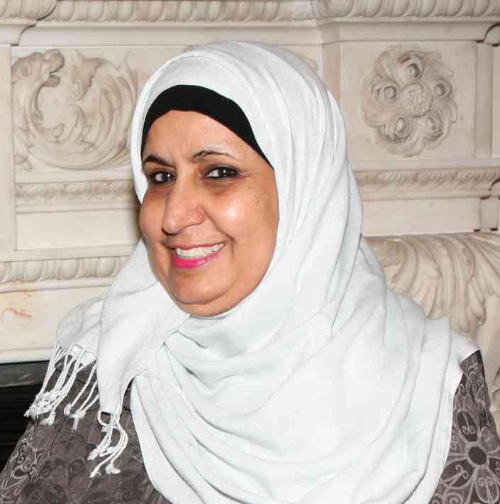 نورة الفايز نائبة التعليم وأول سعودية بمنصب وزاري