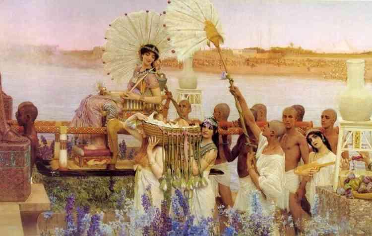 نيت إقرت ملكة مصرية قديمة بين الحقيقة والأسطورة