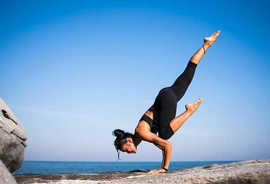وصفات تخسيس الأرداف بتمارين رياضية ومكونات طبيعية
