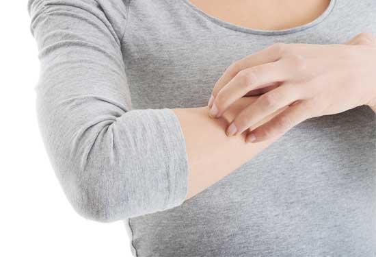 وصفات طبيعية لتنعيم الجسم والبشرة المقشرة