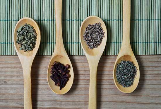 وصفات للتخسيس تعتمد على المشروبات والطعام المغذي