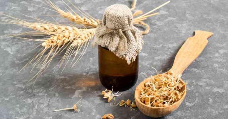 .فوائد زيت جنين القمح للبشرة الدهنية وكيفية استخدامه
