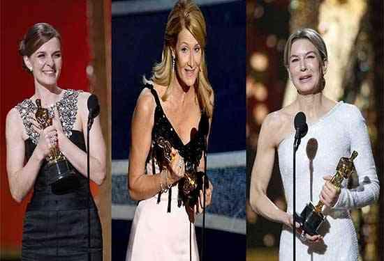 12 سيدة تفزن بجوائز الأوسكار 2020.. تعرفوا عليهن