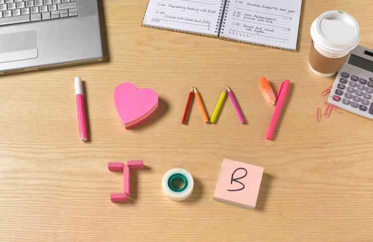 15 علامة تدل على أنك تُحب عملك وشغوف به