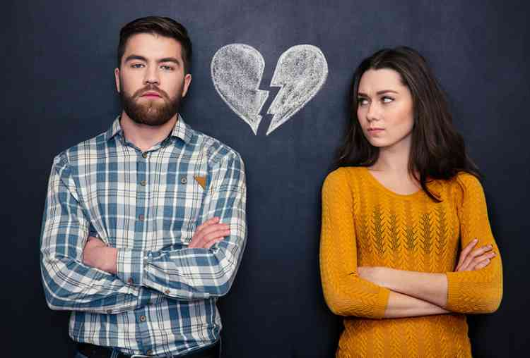 5 أمور تضمن تحول علاقة الحب إلى صداقة دون ضرر