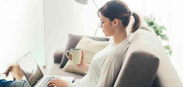 5 نصائح تساعدك على بناء علاقات عمل من المنزل