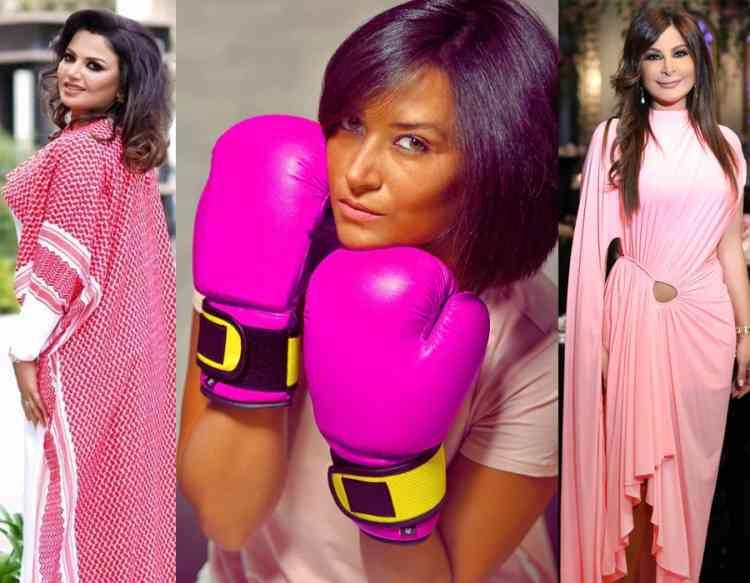 6 ناجيات من سرطان الثدي حاربن بشجاعة وأصبحن ملهمات
