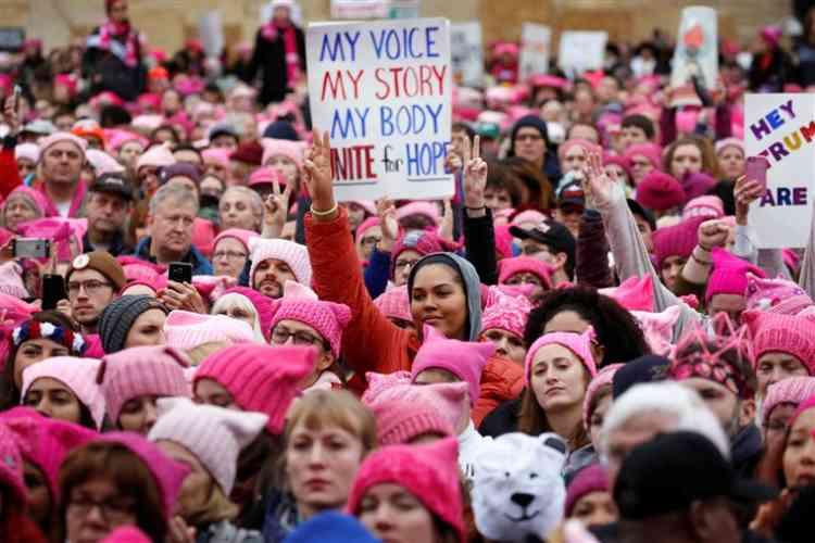 7 صور نمطية عن النسوية والنسويات.. يجب التوقف عنها