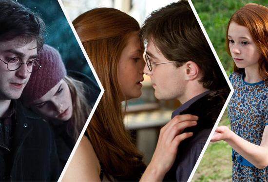 8 دروس في العلاقات ألهمتنا بها أفلام هاري بوتر