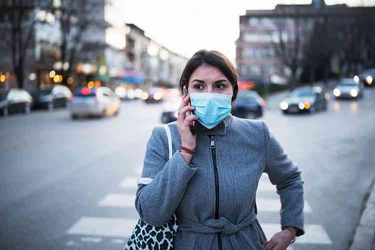 8 نصائح مهمة لمحاربة التوتر والهلع من فيروس كورونا