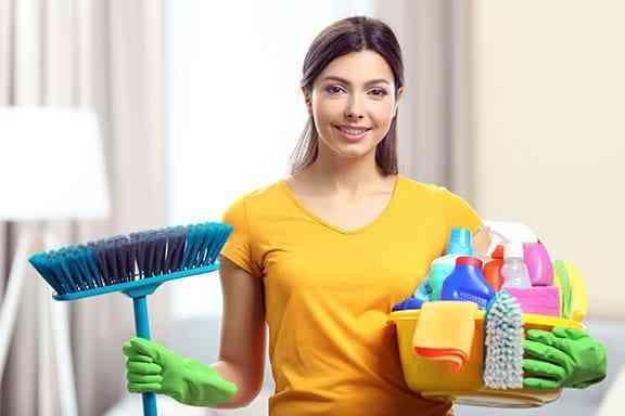 9 أمور يجب عليك تجنبها عند تنظيف وتطهير منزلك