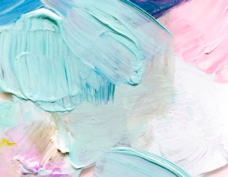 أحدث ألوان الدهانات للشقق الصغيرة وأفكار لتنسيقها