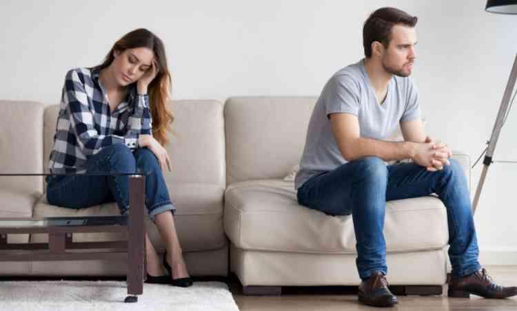 أسباب الطلاق التي يمكن تفاديها ومحاولة إنقاذ زواجكما
