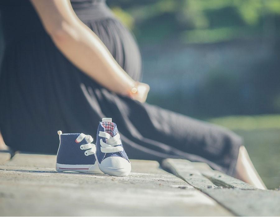 أسباب تمنع صيام الحامل في رمضان