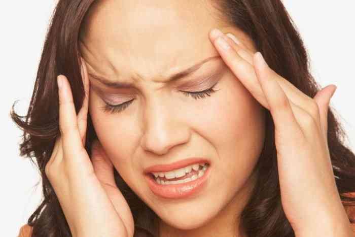 أسباب صداع العين وكيفية علاجها