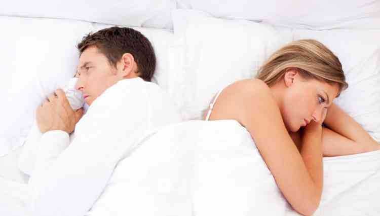 أسباب نفور الزوجة من العلاقة الحميمة في بداية الزواج