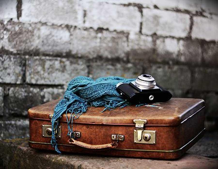 أشكال مختلفة لشنط السفر ستحتاجين شراءها