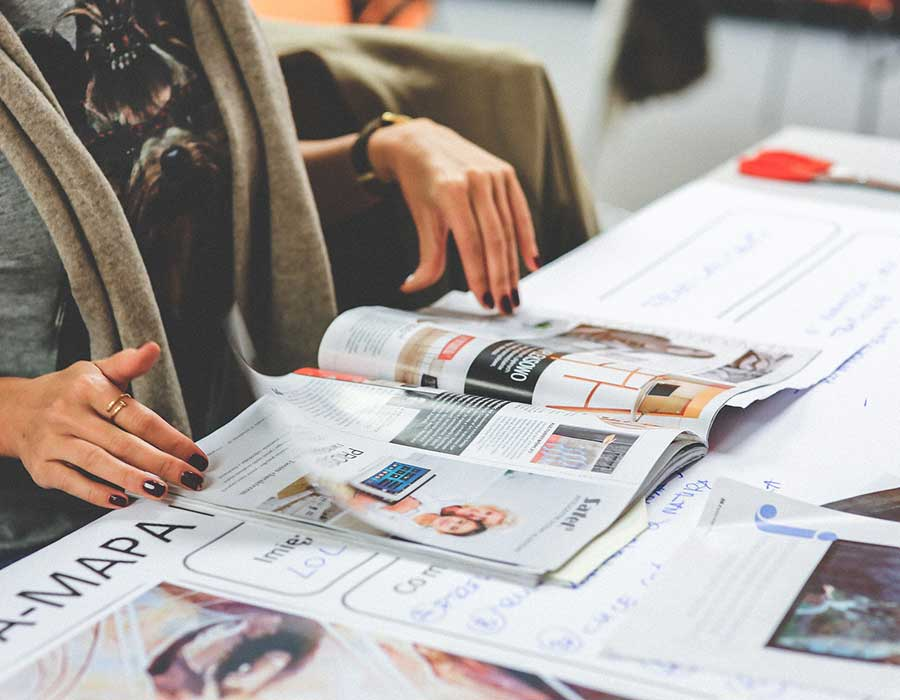 أشهر مجلات الاقتصاد العربية والعالمية