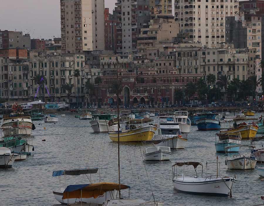 أشهر مطاعم إسكندرية ليوم لا يُنسى في عروس البحر