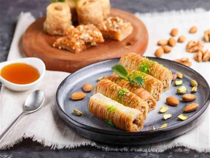 أطباق حلويات في رمضان بسيطة تسعد أسرتك