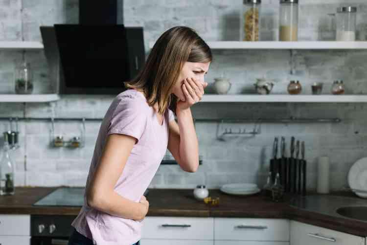 أعراض التهاب القولون التي يجب عليك معرفتها