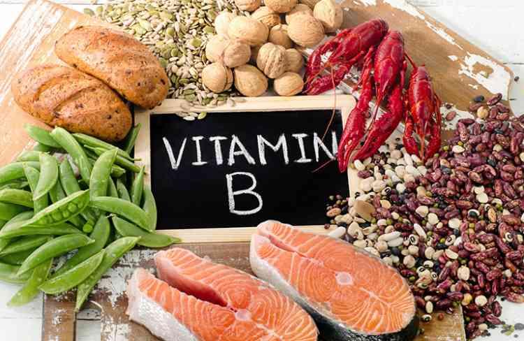 أعراض نقص فيتامين ب التي عليكم معرفتها
