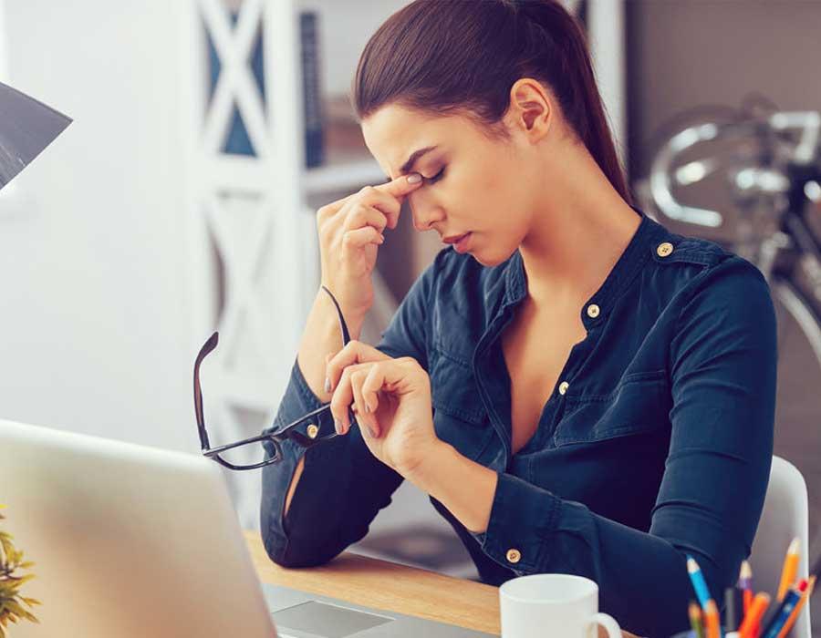 أعراض نقص فيتامين د وأسبابه