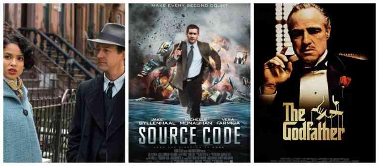 أفضل أفلام الغموض والإثارة لقضاء وقت ممتع