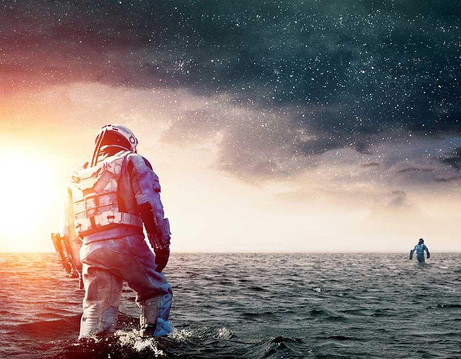 أفضل أفلام خيال علمي حلقت بعقولنا لعوالم أخرى