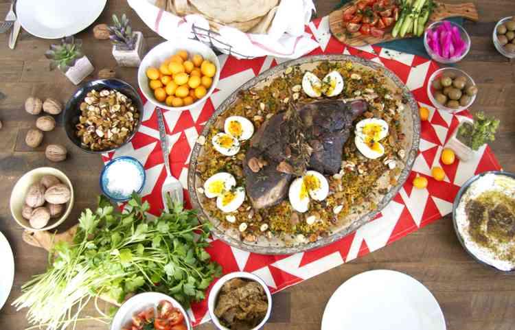 أفضل أكلات عراقية يمكنكم تجربتها والاستمتاع بمذاقها