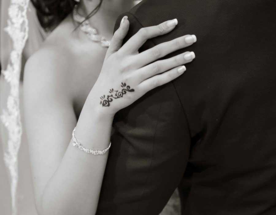 أفضل أماكن لتصوير فوتوسيشن لحفلات الخطوبة والزفاف