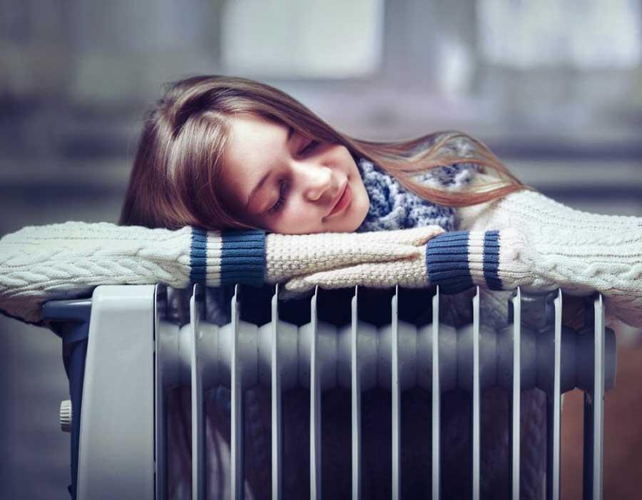 أفضل أنواع الدفايات المنزلية لشتاء مختلف