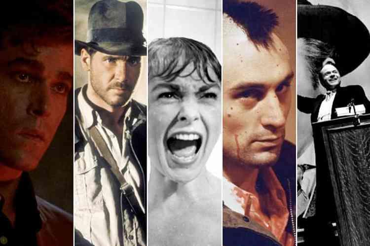 أفضل الأفلام الأجنبية على الإطلاق.. موسوعة متجددة