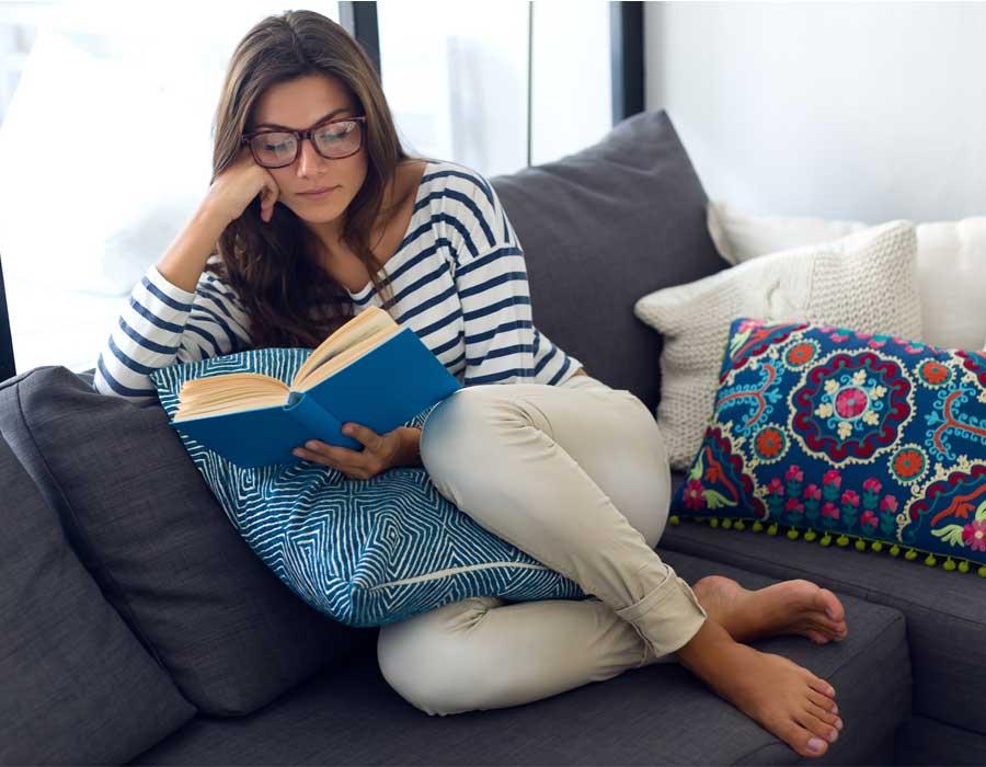 أفضل الروايات العالمية المترجمة التي يُمكنكِ قراءتها
