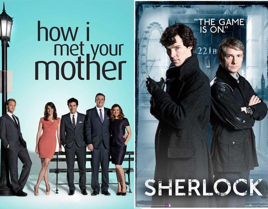 أفضل المسلسلات الأجنبية التي يمكنك مشاهدتها