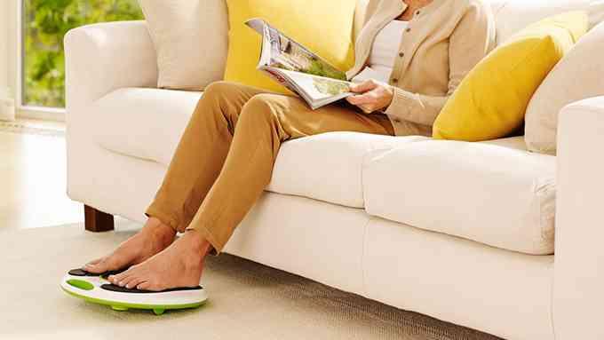 أفضل جهاز مساج القدمين للشعور بالراحة والاسترخاء