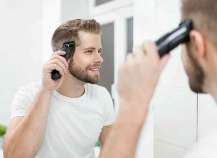 أفضل ماكينة حلاقة شعر الراس والذقن للرجال