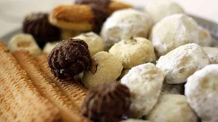 أفضل محلات حلويات العيد في مصر