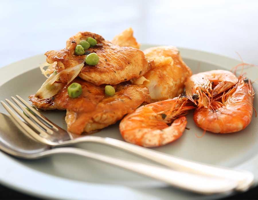 أفضل مطاعم أسماك ومأكولات بحرية في القاهرة