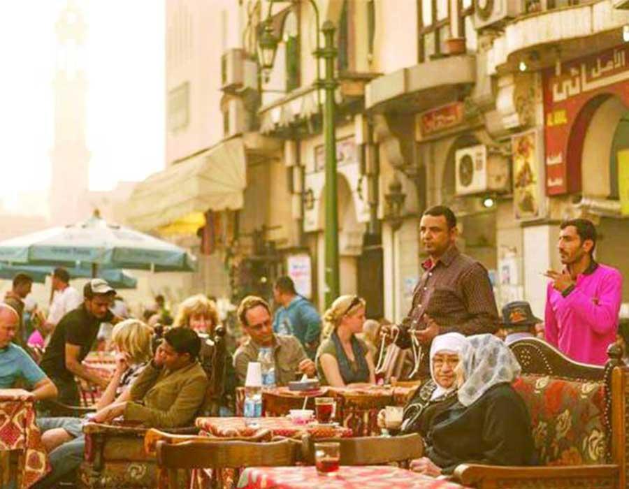 أفضل مطاعم الحسين لجولة مميزة في القاهرة الفاطمية